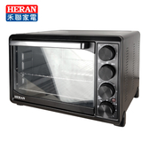 [HERAN 禾聯]30公升 機械式電烤箱 HEO-30K1