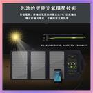 21W戶外便攜式 折疊太陽能發電板 行動...