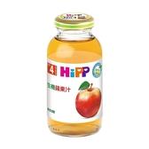 HiPP 喜寶 生機蘋果汁200ml[衛立兒生活館]