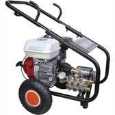 [ 家事達 ] 物理牌 5.5HP 引擎式 強力高壓洗淨機 高壓清洗 洗車機