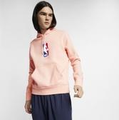 NIKE SB X NBA ICON NBAHOODIES 男 粉色 刺繡 帽T  938413-646 ☆SP☆