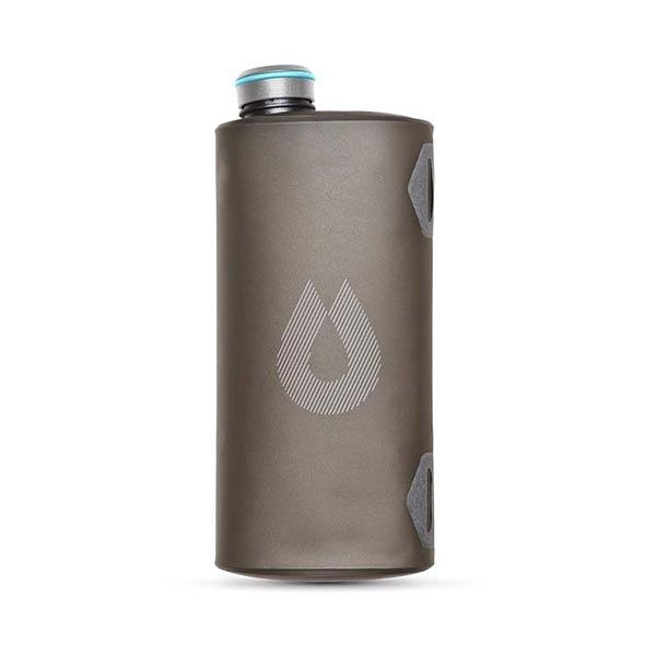 [HydraPak] Seeker 大容量軟式蓄水袋 2L(HPA812)秀山莊戶外用品旗艦店