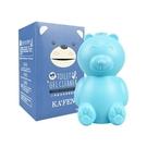 ●魅力十足● KAFEN 小熊藍泡泡潔廁凝膠(220g)