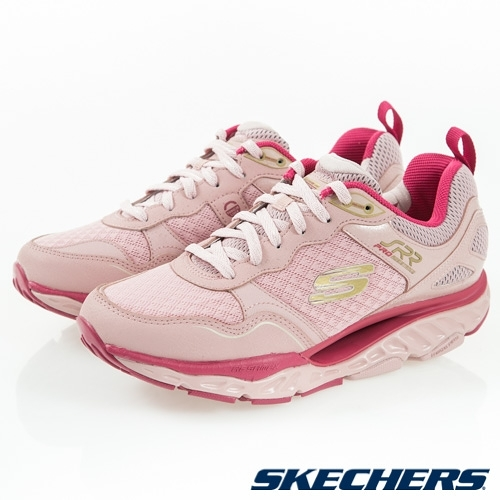 SKECHERS 女 慢跑系列 SRR PRO RESISTANCE - 88888338MVE