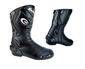[[安信騎士] 安信EXUSTAR E-SBR220 SBR220 車靴 防護 防滑 防摔靴 賽車靴 長靴 脛骨加強防護