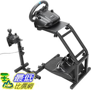 [107美國直購] Mophorn Racing Simulator Steering Wheel Stand for Logitech G29, G27 and G25 Racing