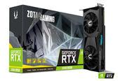 ZOTAC GAMING GeForce RTX 2070 SUPER AMP Extreme 【刷卡含稅價】
