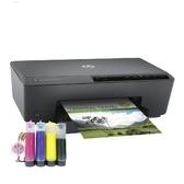 【加裝連續供墨系統 寫真型】HP Officejet Pro 6230 高速雲端雙面精省商務機