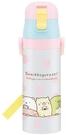 【角落生物 保冷瓶】角落生物 保冷瓶 保溫 保冷 470ml 日本正版 該該貝比日本精品