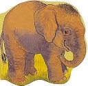 二手書博民逛書店 《Great Pal Elephant》 R2Y ISBN:0859538915│Childs Play International Limited