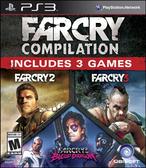 PS3 極地戰嚎 合輯版(美版代購)