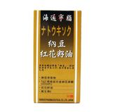 [買3送1]日本 海通寧脂 90顆/瓶 EXP:2019.3.8