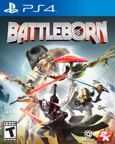 PS4 為戰而生(美版代購)