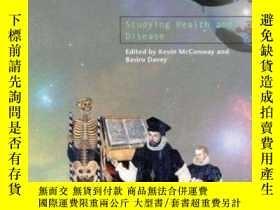 二手書博民逛書店Studying罕見Health And DiseaseY364682 Mcconway, Kevin (ed