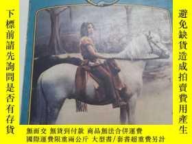 二手書博民逛書店THE罕見NEVERENDING STORYY395298