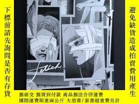 二手書博民逛書店fetish罕見藤原薫Y430872 藤原薰 祥伝社 出版2004