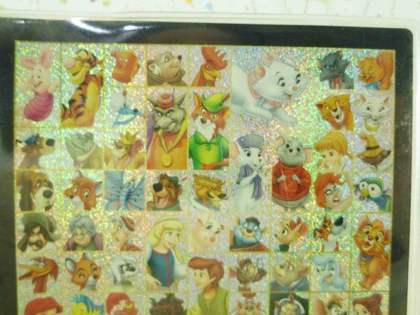 【震撼精品百貨】Micky Mouse_米奇/米妮 ~證件套-綜合黑