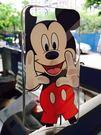 iphone6 免運卡通 貼玻璃貼臉iphone6 plus 透明情侣卡通手機硬殼