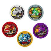【恐龍戰騎 DINOCORE】核心硬幣 DI34021