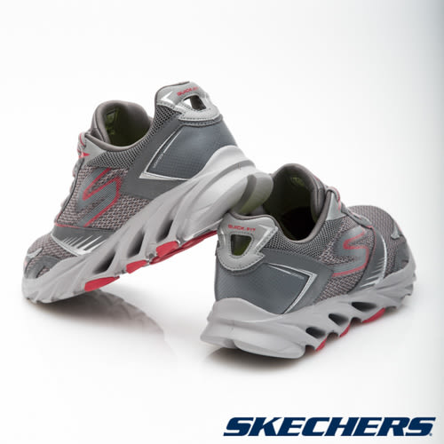 SKECHERS (男) 跑步系列 GO Run Vortex - 54079CCRD