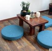 椰棕墊 禪修跪拜墊 打坐墊瑜伽墊飄窗茶桌墊 加厚榻榻米蒲團坐墊