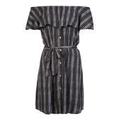 PROTEST 女 洋裝 (真實黑) CARLA DRESS