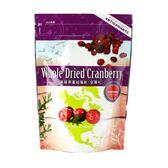 【康健生機】美麗果蔓越莓乾3包組(200g/包)