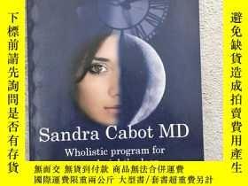 二手書博民逛書店Tired罕見of Not Sleeping?: Dr Sand
