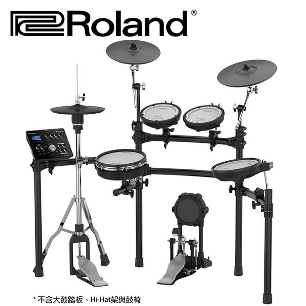 ★集樂城樂器★Roland TD-25K V-Drums電子套鼓