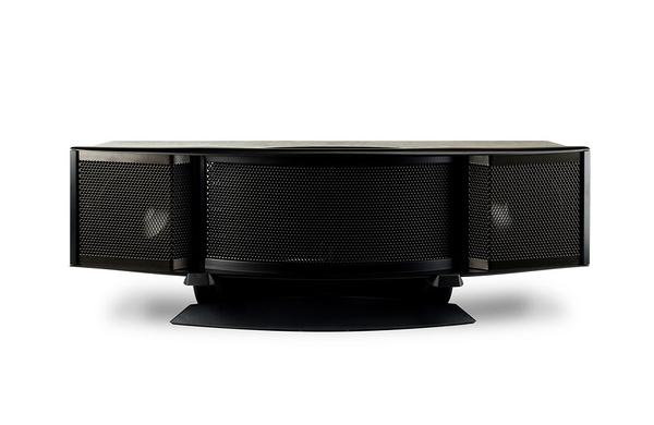 桃園專賣店 名展音響 美國 MartinLogan Motif X 中置靜電喇叭