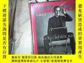二手書博民逛書店時尚先生罕見fall+winter 2017 ..Y261116