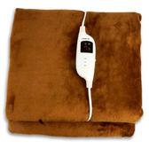 《一打就通》日象暄暖微電腦溫控電蓋毯(雙人) ZOG-2330B