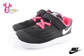NIKE慢跑鞋 小童鞋 Star Runner (TDV) 寶寶運動鞋O7087#黑粉◆OSOME奧森鞋業