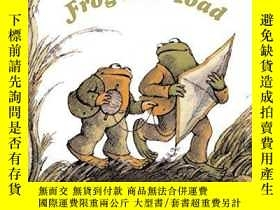 二手書博民逛書店Days罕見With Frog And ToadY256260 Lobel, Arnold Harpercol