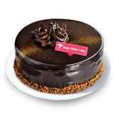 (宅配)濃情巧克力蛋糕-丹堤咖啡