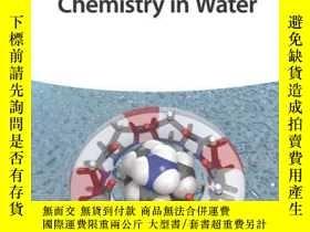 二手書博民逛書店Supramolecular罕見Chemistry in WaterY410016 Stefan Kubik