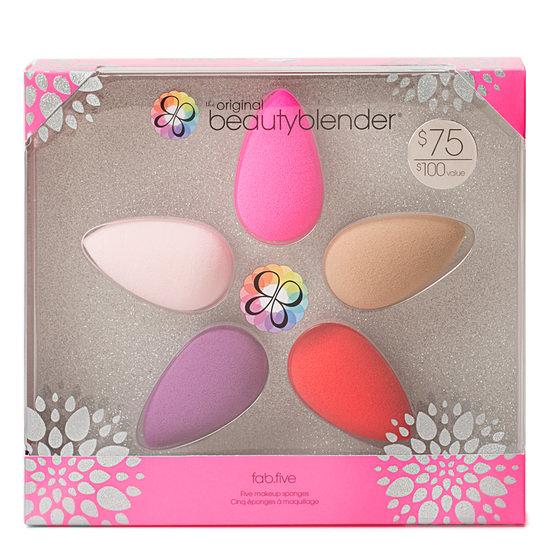 【現貨】beautyblender® five.fab 美妝蛋套組【BB020】