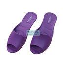 MONZU 滿足3S零著感室內拖鞋(紫色)-M