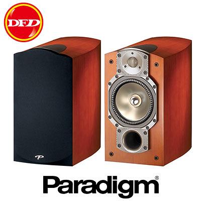 加拿大 Paradigm Signature S2 極聲美型揚聲器 (書架型喇叭)