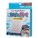 日本  COGIT 碘離子衣物洗衣槽消臭抗菌洗淨劑 [霜兔小舖]