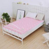 隔尿墊超大號嬰兒防水尿墊可洗透氣多層純棉紗布床笠床罩新生兒吾本良品