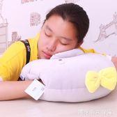 可愛韓國暖手捂抱枕插手公仔布娃娃玩偶毛絨玩具大號懶人女孩禮物 圖拉斯3C百貨