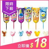 江崎Glico 固力果 迪士尼棒棒糖9.5g(1支入)【小三美日】$20
