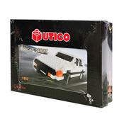 【UTICO】BriCar 積木拼裝車-AE86 (1552)