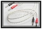 《名展影音》原廠認證~ 荷蘭 Crystal Cable喇叭線 3米 Ultra Diamond