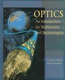 二手書博民逛書店《Optics: An Introduction for Technicians and Technologists》 R2Y ISBN:0132277948