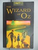 【書寶二手書T1/原文小說_NJL】The Wizard of Oz_L. Frank Baum, Tricia Hedge
