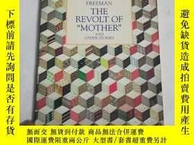 二手書博民逛書店The罕見revolt of Mother and other