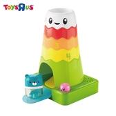玩具反斗城 FISHER PRICE 費雪聲光彩虹火山