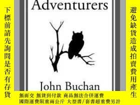 二手書博民逛書店Salute罕見to AdventurersY410016 John Buchan Start Classic